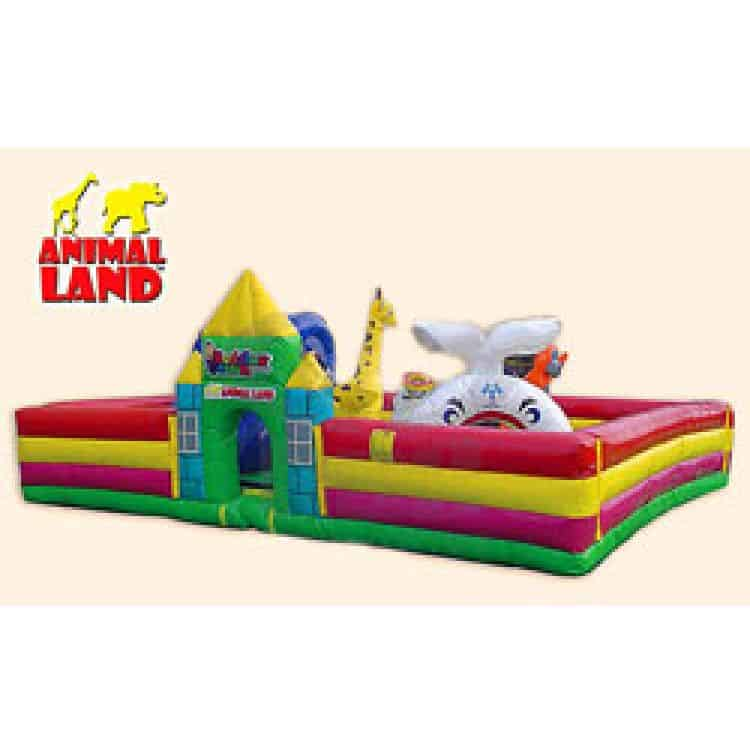 Animal Land Playland