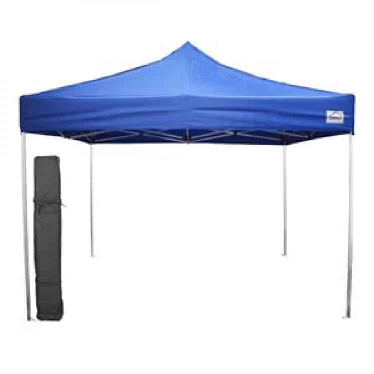 Pop up Canopy Blue 10 x 10