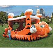 Tigger The Tiger