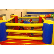 Bouncing Boxing