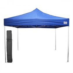 Staff install & Dismantle pop up tents