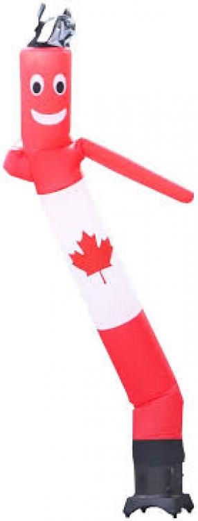 Canada Day Mini Dancer