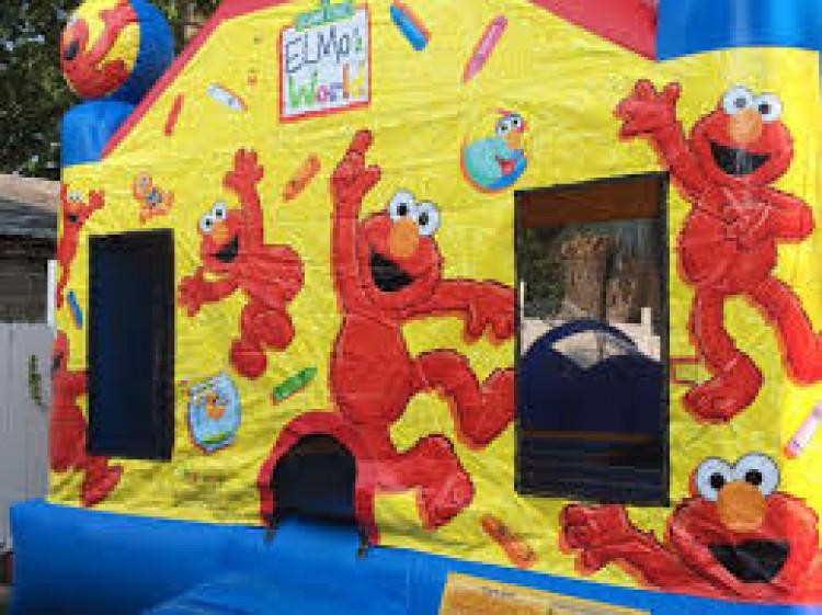 Elmo Fun Bundle