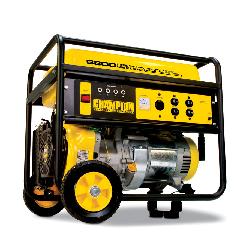 Generator - 4500W used